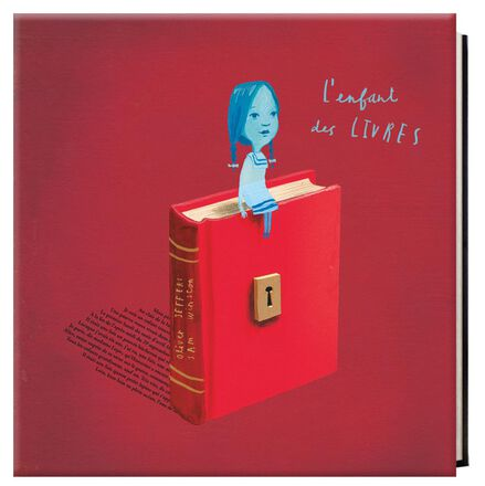 L'enfant des livres