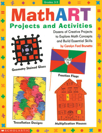 MathART: Projects and Activities