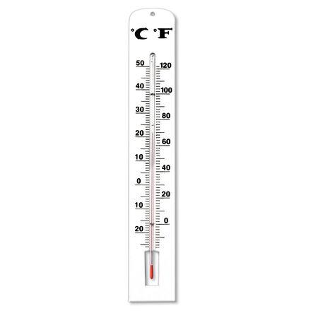 Thermomètre géant