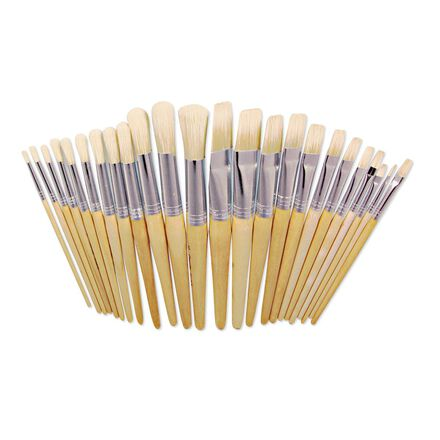 Natural Brush Set