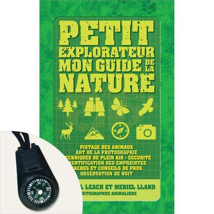 Petit explorateur : Mon guide de la nature