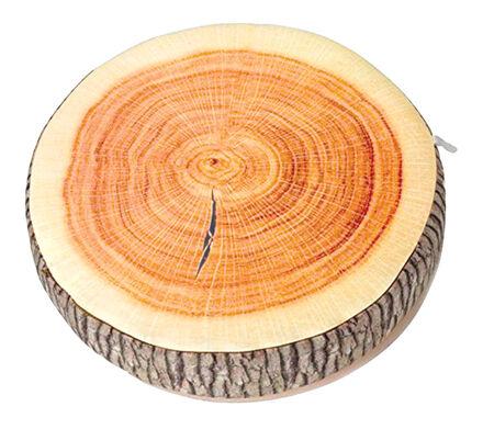 Log Cushion 2-Pack