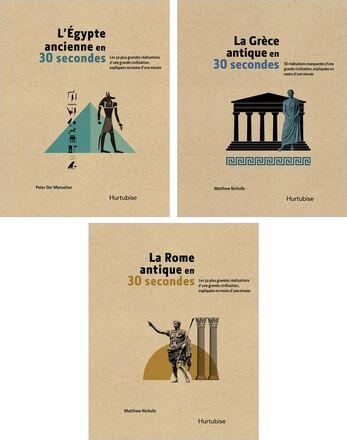 Les grandes civilisations en 30 secondes