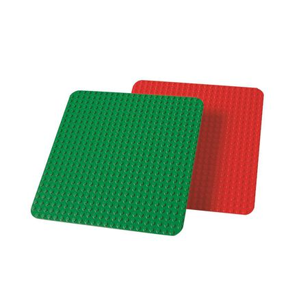 Planchettes LEGO® Duplo (2)