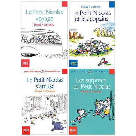 Ensemble Le Petit Nicolas