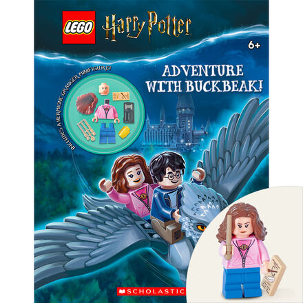 LEGO® Harry Potter: Adventure with Buckbeak!