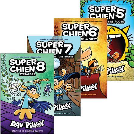 Collection Super Chien 2