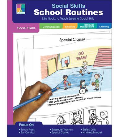 Social Skills: School Routines