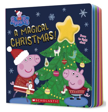 Peppa Pig: A Magical Christmas!