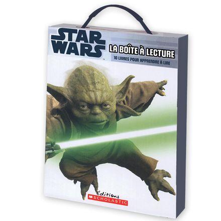 Star Wars : La boîte à lecture
