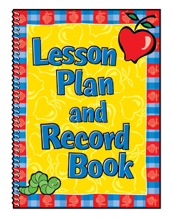 Lesson Plan and Record Book: Apple