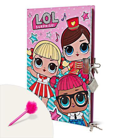 L.O.L. Surprise! Diary