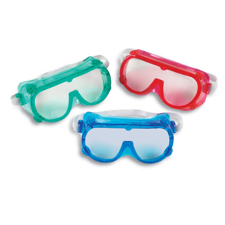 Lunettes protectrices (6)