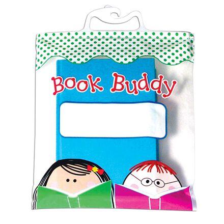 Book Buddy Storage Bags