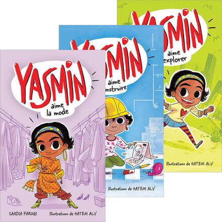 Ensemble Yasmin