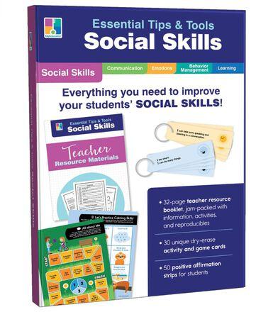 Essential Tips & Tools: Social Skills