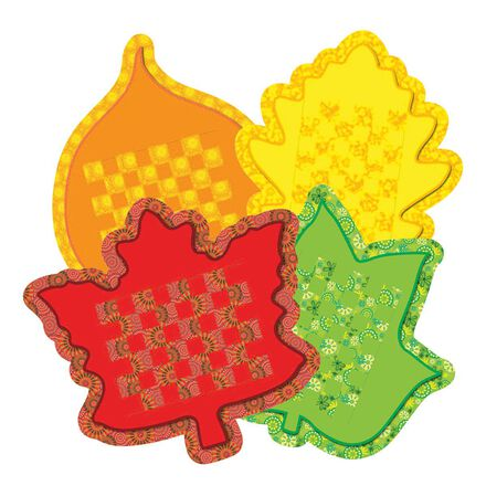 Leaf Weaving Mats
