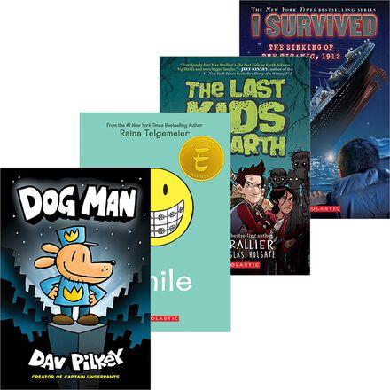 Arrow Bestsellers Value Pack