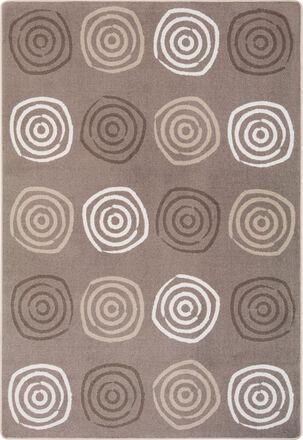 Simply Swirls® Neutral Carpet