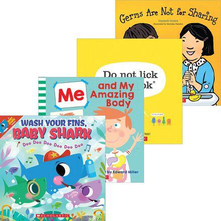 Health & Hygiene Stories Pack