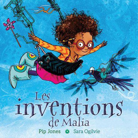 Les inventions de Malia