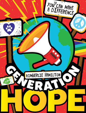 Generation Hope: You(th) Can Make a Difference