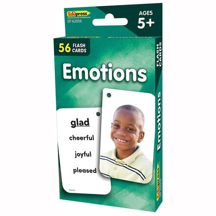 Emotions Flashcards