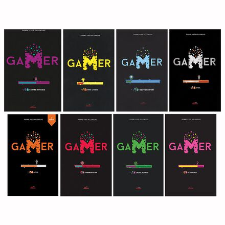 Collection Gamer
