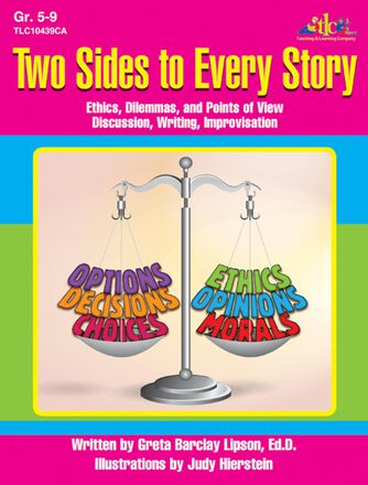 Two Sides to Every Story: Volume 1