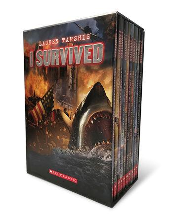 I Survived Boxed Set