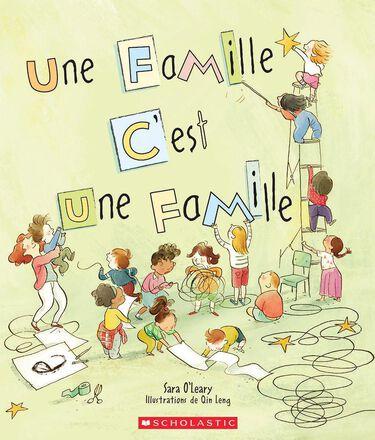 Une famille... c'est une famille