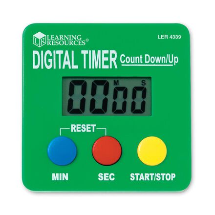 Minuterie numérique