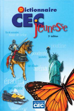 Dictionnaire CEC Jeunesse