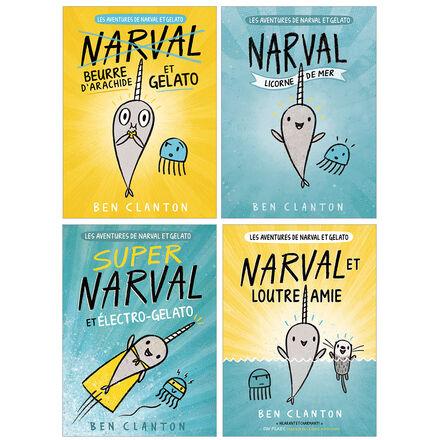 Collection Narval et Gelato