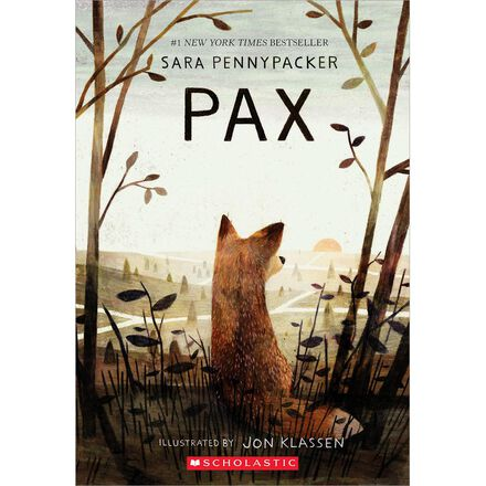 Pax 6-Book Value Pack