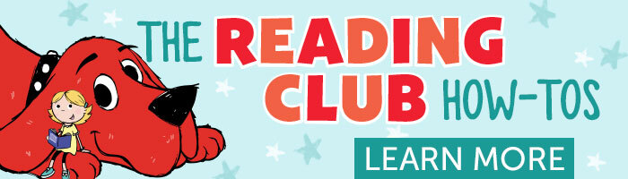 The Reading Club How-Tos Learn More