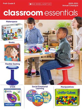 Classroom Essentials Catalogue