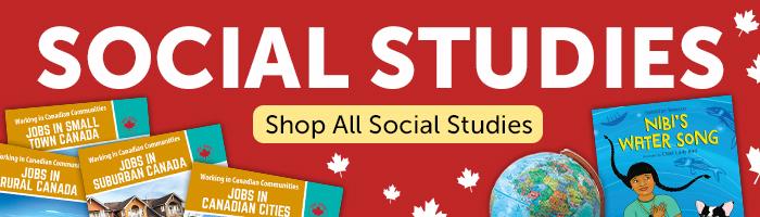 Social Studies. Shop All Social Studies