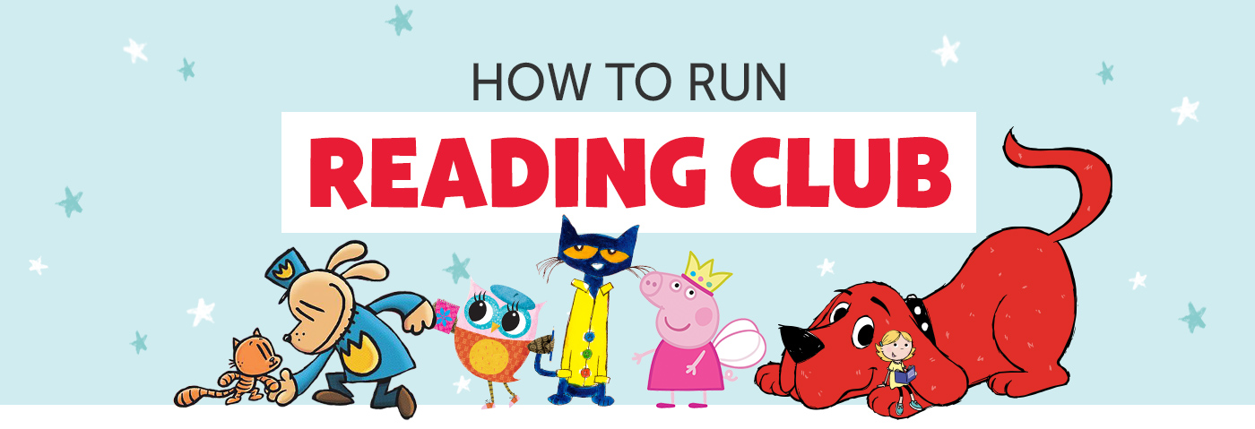 How to Run Reading Club