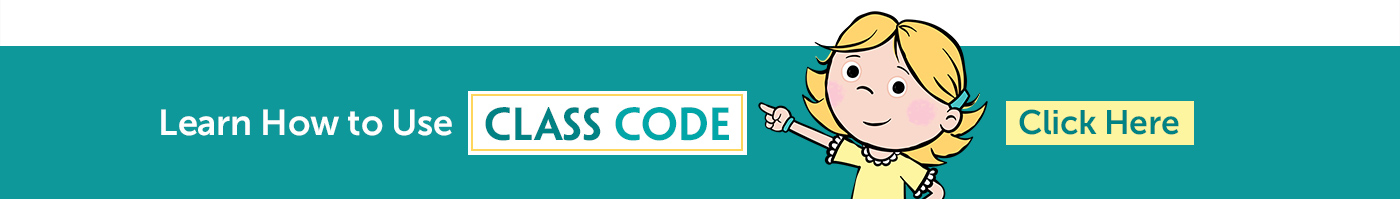 Learn How to Use Class Code, Click Here