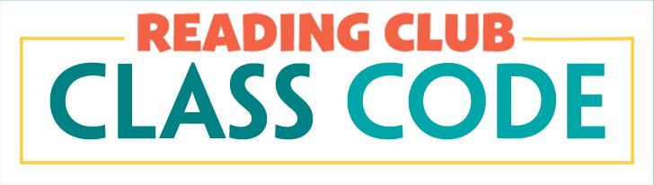 Reading Club: Class Code