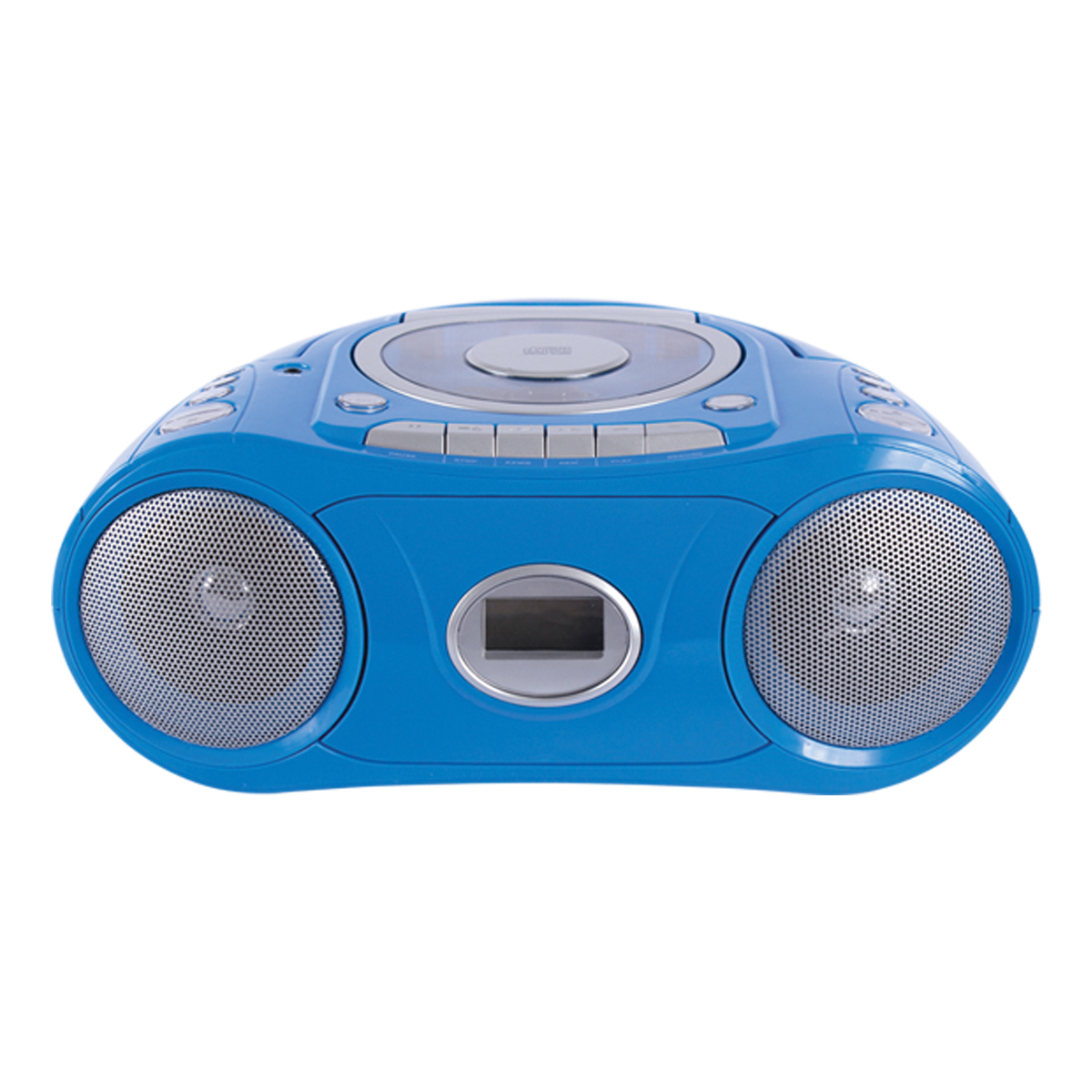 Hamilton Bluetooth/CD/Cassette/FM Boom Box