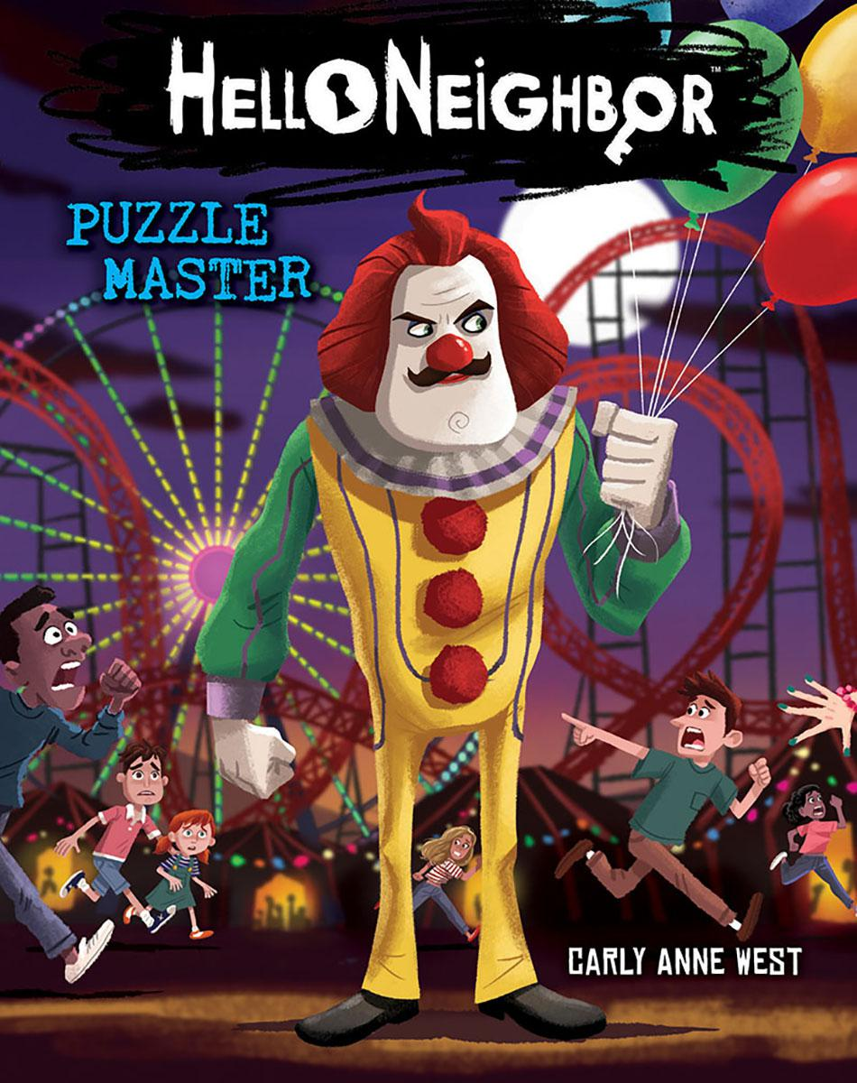 Hello Neighbor: Puzzle Master