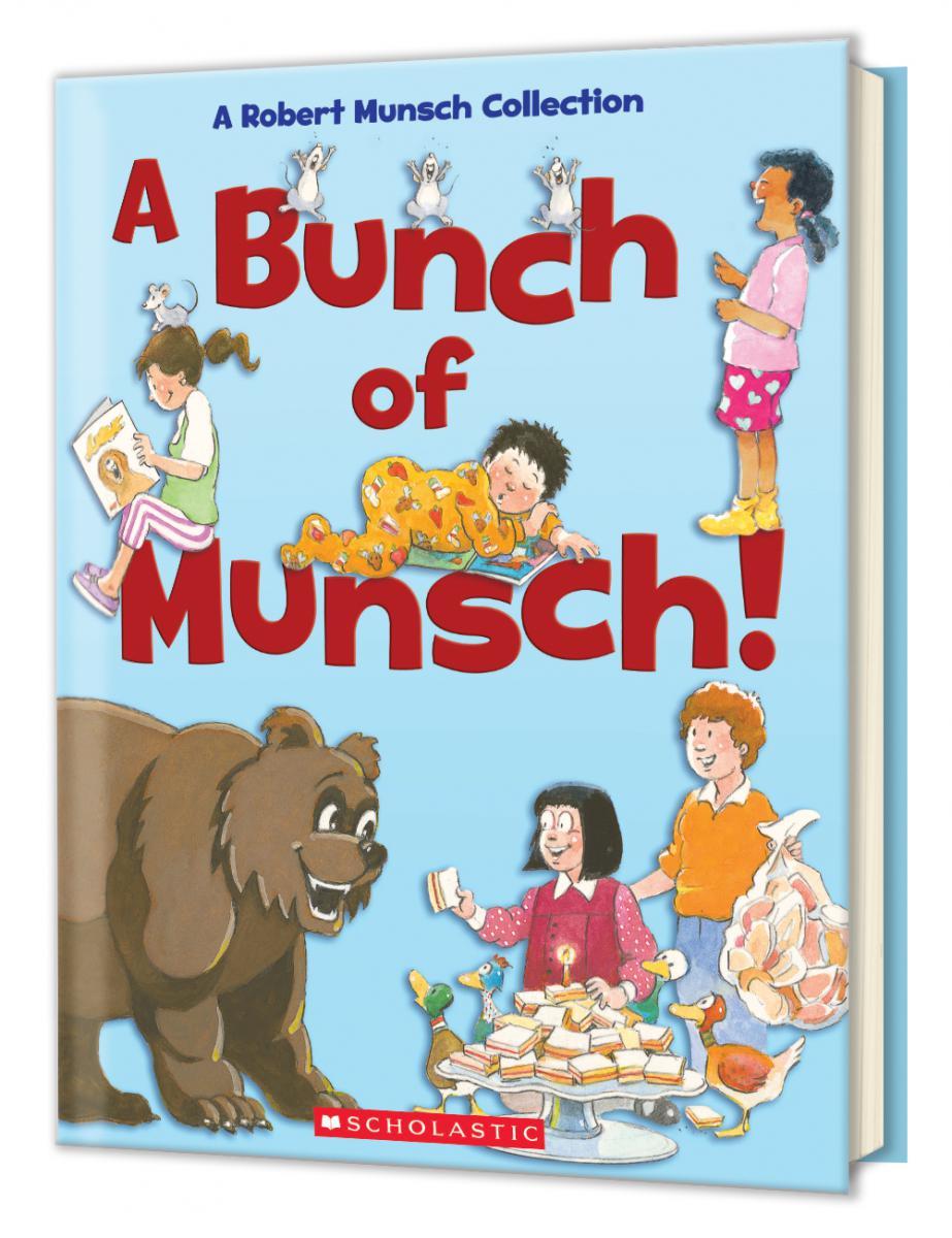 A Bunch of Munsch!