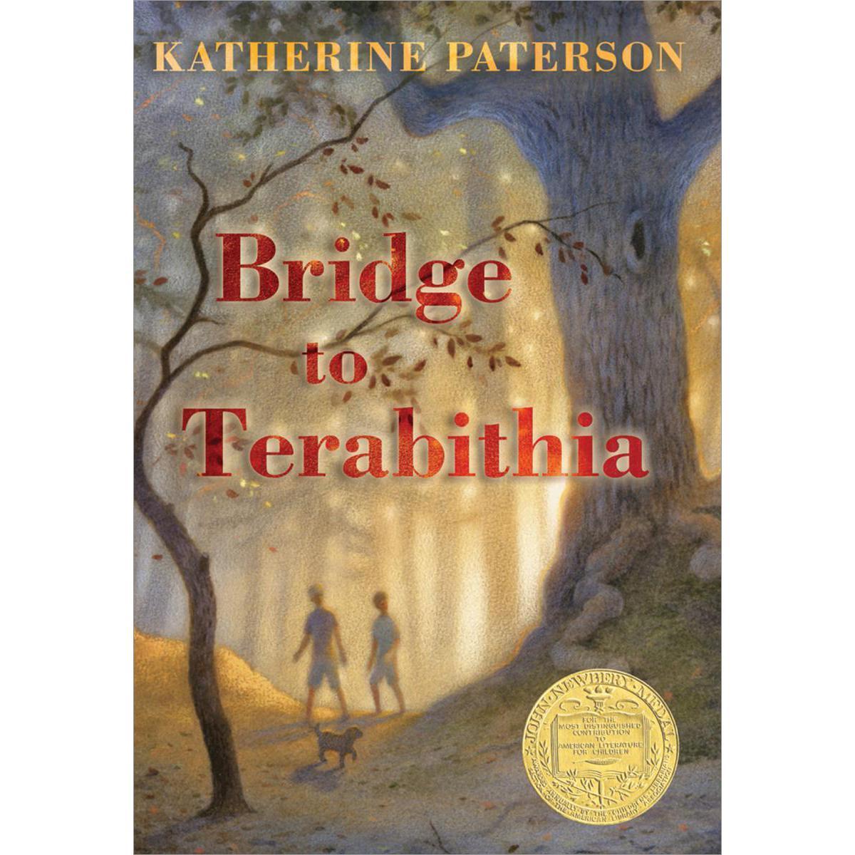 Bridge to Terabithia 6-Pack