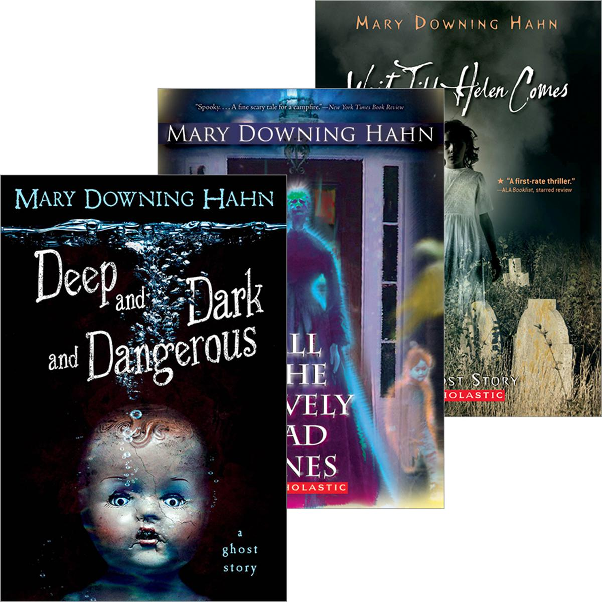 Mary Downing Hahn Pack