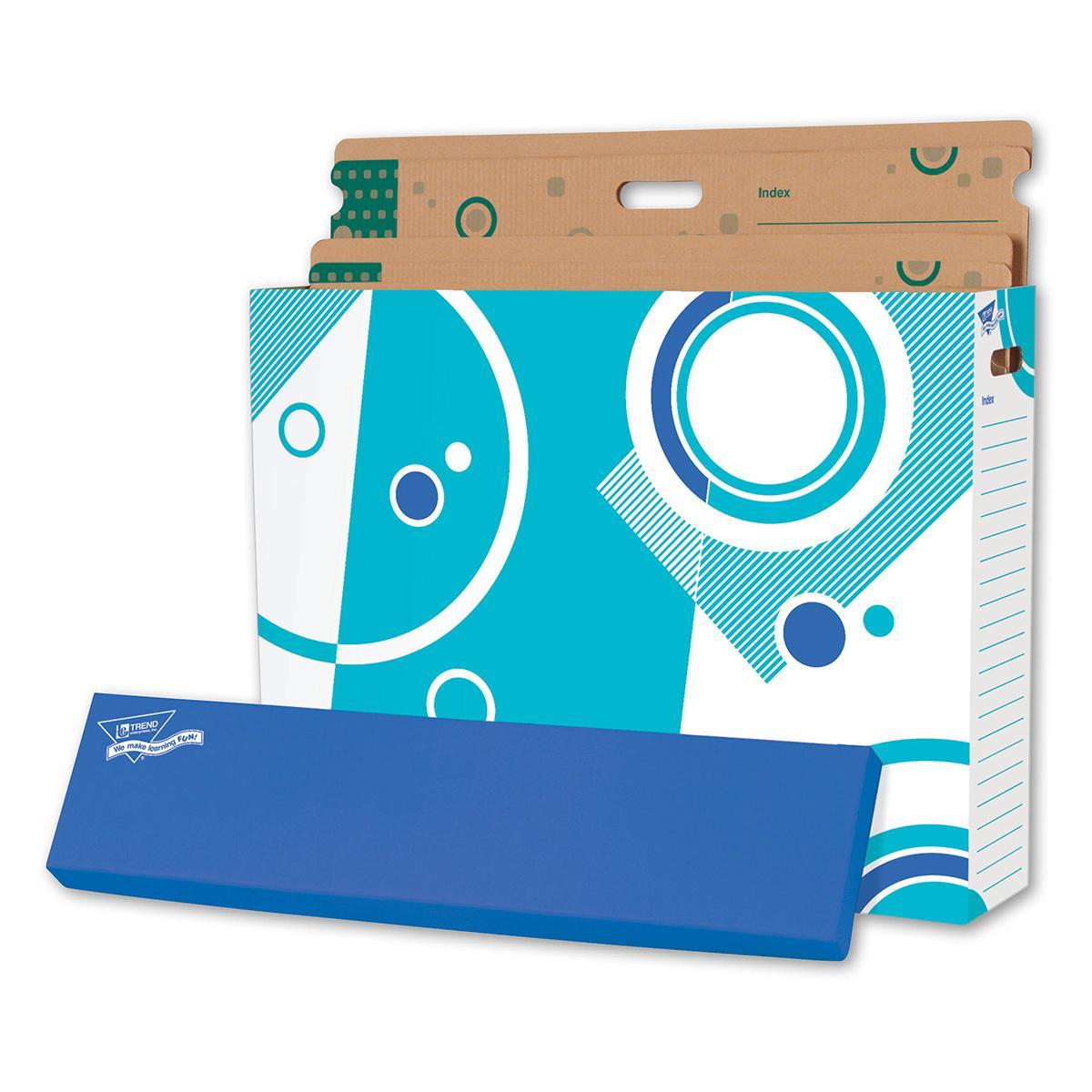 File 'n Save® Chart System: Storage Box