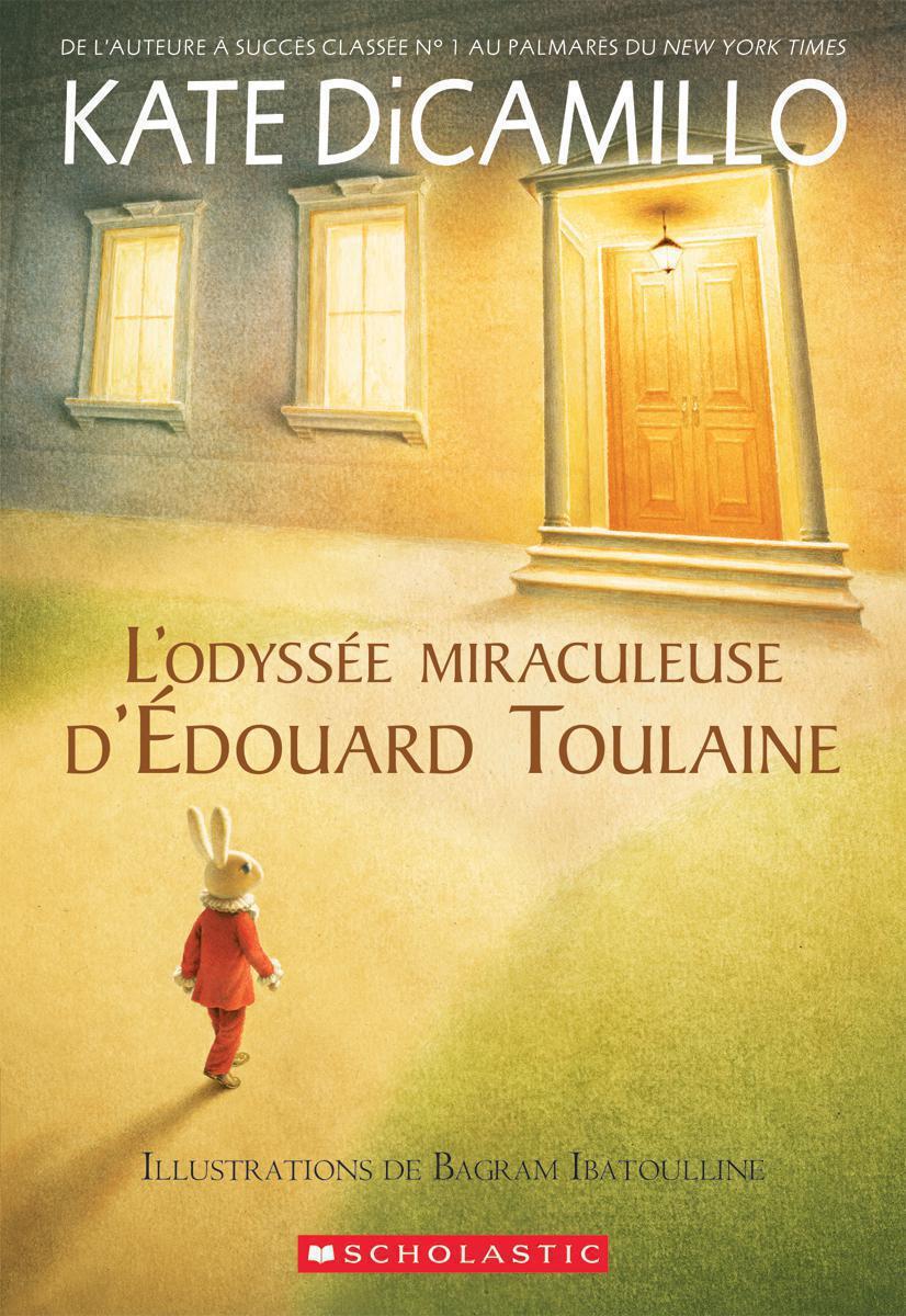 L'odyssée miraculeuse d'Édouard Toulaine