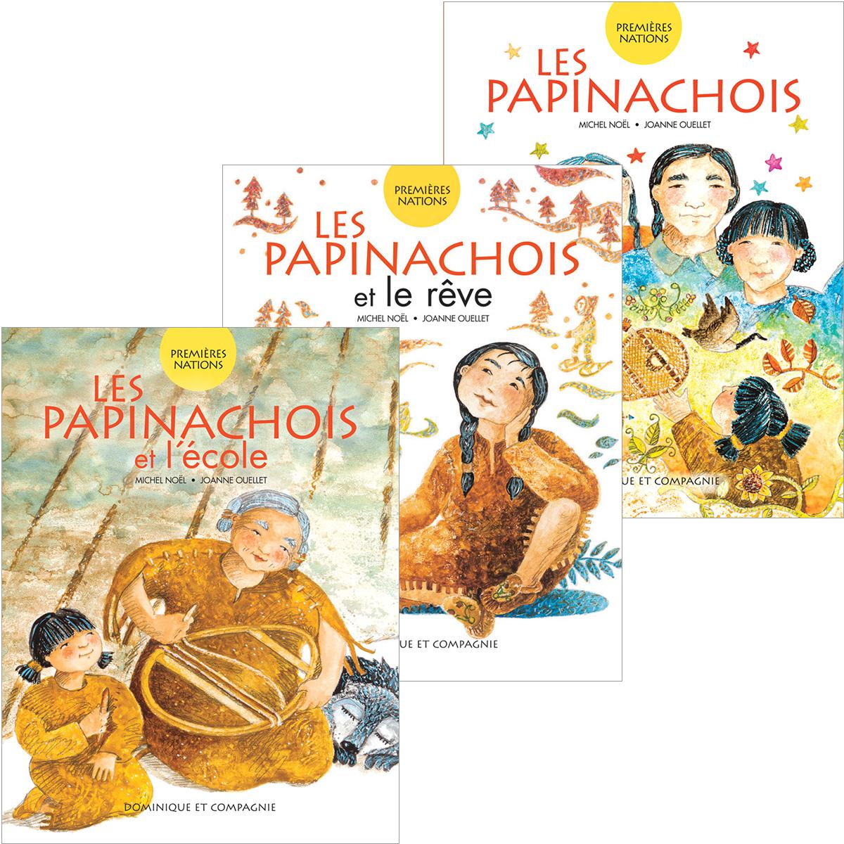 Ensemble Les Papinachois
