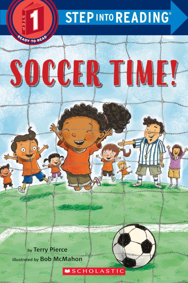 Soccer Time!